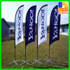 Outdoor Flying Printed Promotion Fabric Flag