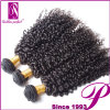 New Products 16 Inch Without Any Silicon Mix Wholesale Human Hair