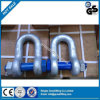 Us Type Forged Alloy Steel G210 Shackle