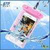 Mobile Phone Waterproof Bag for iPhone Samsung Dry Pouch Bag