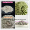 Four Kinds of Tofu Cat Litter with Clumping and Odor Control