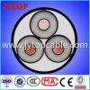 Mv 15kv Copper Cable 3X120mm with CE Certificate