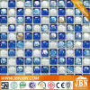 Mediterranean Style Bubble Glass Mosaic for Bathroom Wall (L1425001)
