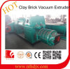 High Capacity Solid and Hollow Clay Brick Making Machine for Nepal