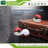 Pokemon Power Supply with Pokeball Shape