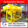 Coltan Recovery Equipment Jig Separation Machine for Coltan Separation Plant