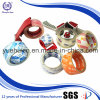 MOQ 500 Rolls Best Quality Super Clear BOPP Tape