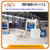 Concrete Hollow Brick Making Production Line Machine (QT8-15D)