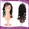Brazilian Human Hair Loose Wave Full Lace Wig with Baby Hair