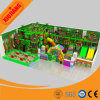 Children Aged 3-12 Indoor Playground Soft Play Equipment (XJ5100)