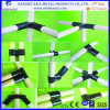 Popular Plastic Coated Light Duty Rack