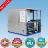 Lower Powr Consumption Plate Ice Making Machine for Fishery/Vegetables/ Fresh-Keeping