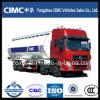 Dongfeng 8X4 Powder Tank Truck