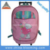 Kids Trolley Wheeled Luggage Bag School Student Backpack