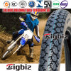Hot Selling Popular Black 3.00-17 Thailand Motorcycle Tire