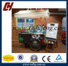 Commercial Ice Cream Popsicle Refrigerated Tricycle