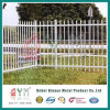 Galvanized Welded Steel Picket Fence/Picket Fence Panels Hot Sale