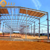 Prefabricated Steel Structure Warehouse (SSW-1005)
