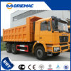 Tipper Truck 6X4 8X4 Shacman Dump Truck with 260-420HP