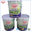 Water Based Single Component PU Waterproof Paint for Roof