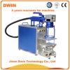 20W Metal Nonmetal Fiber Color Laser Marking Machines Price