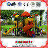 2017 European Amusement Park Outdoor Playground Equipment