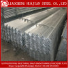Hot Rolled Steel Angle Bar with Hot Dipped Galvanized