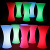 Bar Tables LED Event Furnitures RGB Light Source