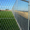 High Quality Low Price Galvanized Chain Link Fence