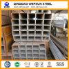 Q195 Q235 Black Color Square Steel Pipe