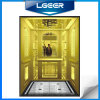 Titanium Alloy Material Passenger Elevator (MMR/MRL)