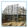 Prefabricated Low Cost High Quality Steel Structure for Chicken House
