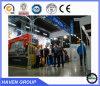 WC67Y Series Hydraulic Press Brake machine / CNC Bending machine