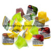 Food Packaging Plastic PT/EVA Cup Sealing Roll Film for Jelly