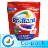 Zip Lock Bags for Washing Powder Packaging