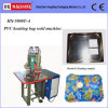High Frequency Double Heads Embossing Machine