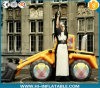 Lifelike Newly Top Quality Inflatable Digger/Inflatable Truck/Inflatable Replicas