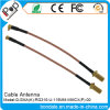 SMA K Rg316 U 115mm MMCX Cable Antenna for Cable Radio Antenna