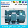 Three Phase AC Motor 130kw for Gulleting Machine