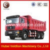 Shacman 6X4 Sand Tipper Truck
