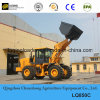 Weighing System Wheel Loader with Joytick and AC