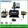 Cheap Price 4 in 1 T Shirt Heat Press Machine