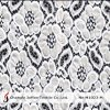 Hot Sale Cotton Floral Lace Fabric for Garment (M1023-M)