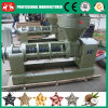 6yl-180 High Oil Output Castor Seeds Oil Press Machine