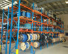 Ce Certified Warehouse Storage Pallet Racking