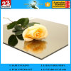 High Quality Colored Mirrors Home Decoration Tinted Float Glass Mirror