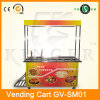 New Style Mobile Food Kiosk with Kitchen