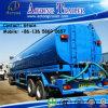 40000 Liters Oil Fuel Transportation Tank Semi Trailer