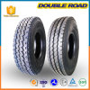 Four Line Rib Pattern DR811 Truck Tire for 1100R20