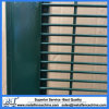 China Professional Fence Factory Anti-Climb Perimeter Security Fencing Panel